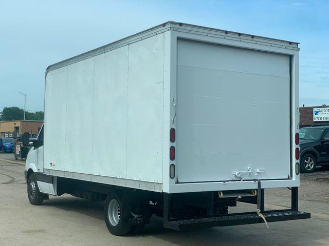 2012 Freightliner SPRINTER 3500 Chicago, Illinois 4