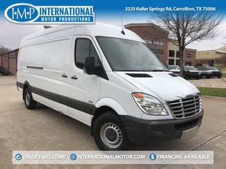 2012 Freightliner Sprinter Hightop ONE OWNER in Carrollton, TX 75006