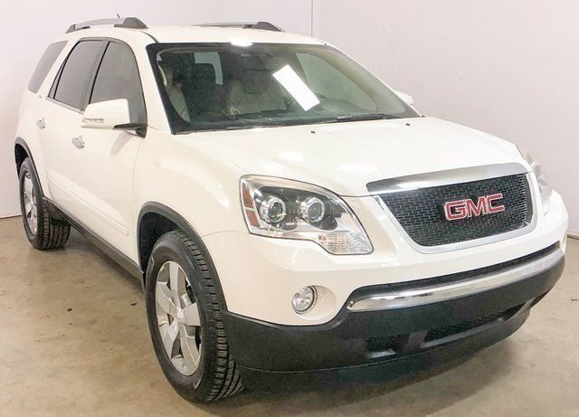 2012 GMC Acadia SLT-2 in Addison TX, 75001