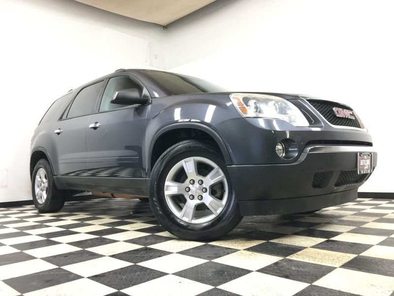 2012 GMC Acadia *Easy Payment Options*   The Auto Cave in Addison