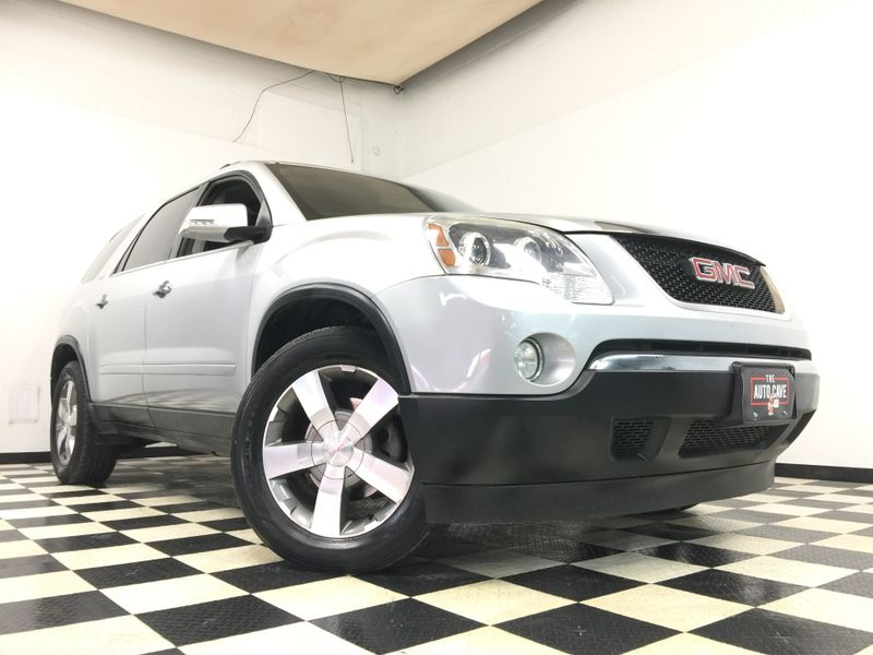 2012 GMC Acadia *Easy In-House Payments* | The Auto Cave in Addison