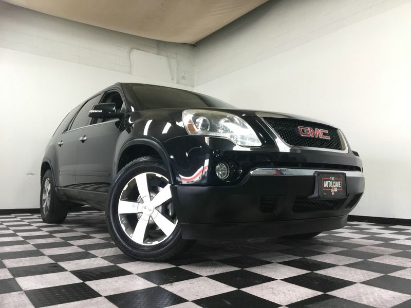 2012 GMC Acadia *Affordable Financing*   The Auto Cave in Addison