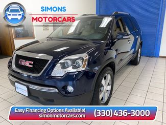 2012 GMC Acadia SLT1 in Akron, OH 44320