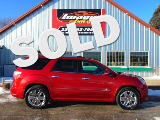 2012 GMC Acadia AWD Denali in Alexandria, Minnesota 56308