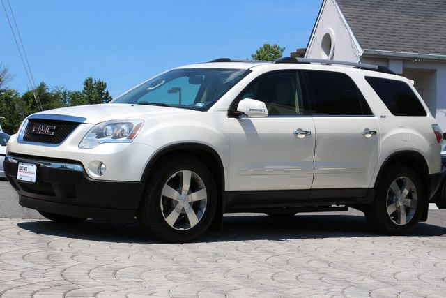 2012 GMC Acadia SLT1 AWD in Alexandria VA