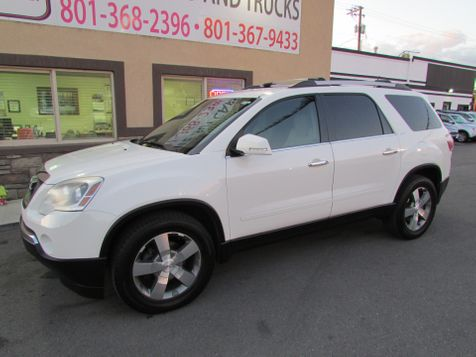 2012 GMC Acadia AWD SLT1 in , Utah