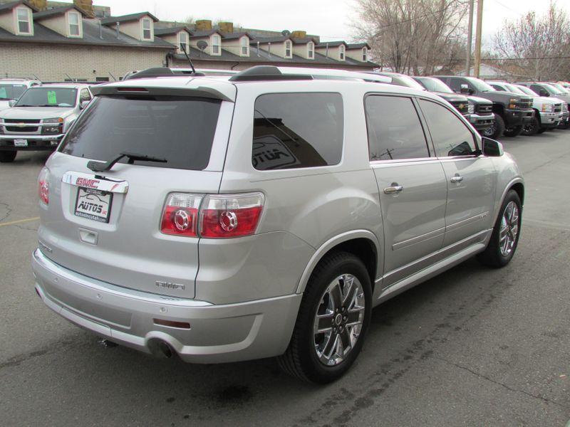 2012 GMC Acadia Denali AWD  city Utah  Autos Inc  in , Utah