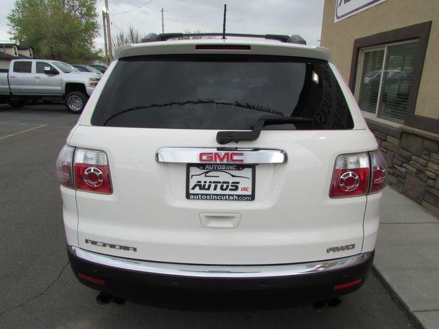2012 GMC Acadia SLT1 in American Fork, Utah 84003