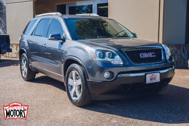 2012 GMC Acadia SLT1 in Arlington, Texas 76013