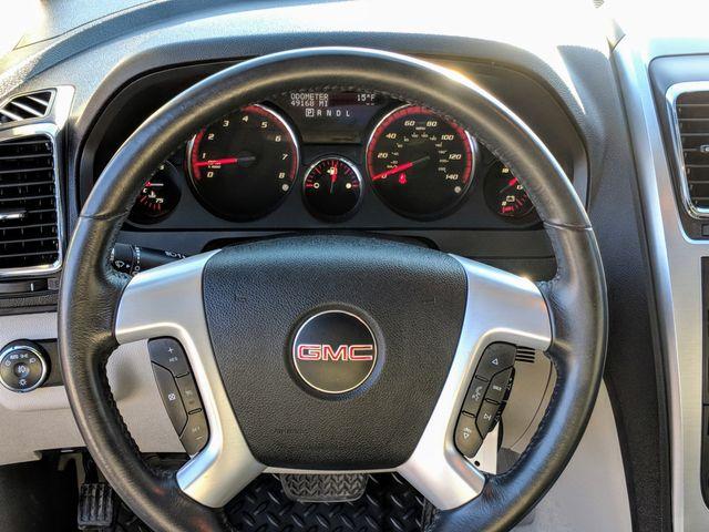 2012 GMC Acadia SLT1 Bend, Oregon 23
