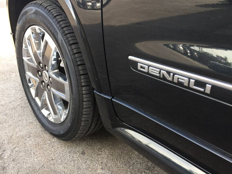 2012 GMC Acadia Denali  Brownsville TX  English Motors  in Brownsville, TX