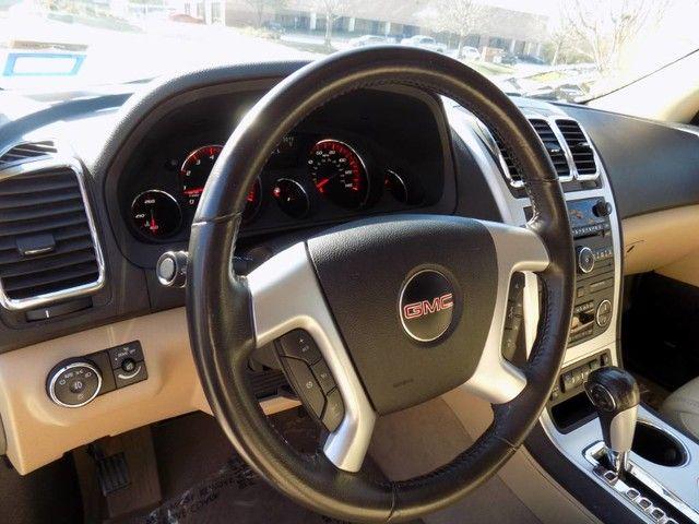 2012 GMC Acadia SLT1 in Carrollton, TX 75006