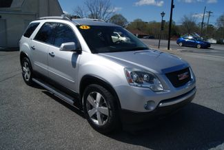 2012 GMC Acadia SLT1 in Conover, NC 28613