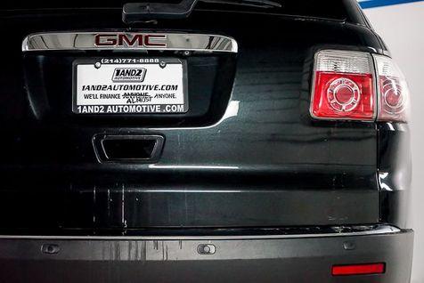 2012 GMC Acadia SLT1 in Dallas, TX