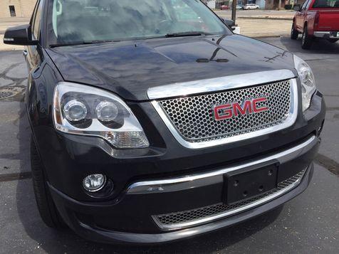 2012 GMC Acadia Denali   Dayton, OH   Harrigans Auto Sales in Dayton, OH
