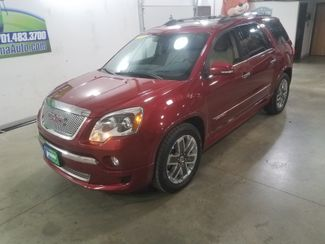 2012 GMC Acadia Denali  AWD   city ND  AutoRama Auto Sales  in Dickinson, ND