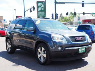 2012 GMC Acadia SLT2 Englewood, CO 2