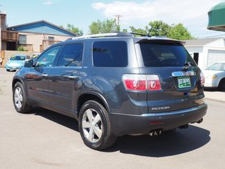 2012 GMC Acadia SLT2 Englewood, CO 7