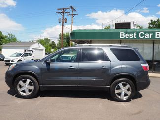 2012 GMC Acadia SLT2 Englewood, CO 8