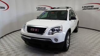 2012 GMC Acadia SLE in Garland