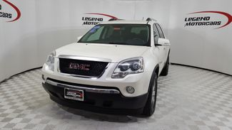 2012 GMC Acadia SLT1 in Garland, TX 75042