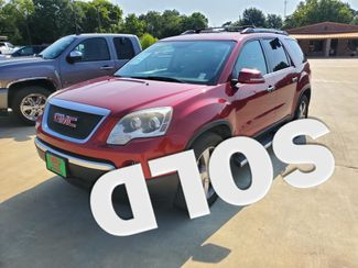 2012 GMC Acadia SLT2 | Gilmer, TX | Win Auto Center, LLC in Gilmer TX