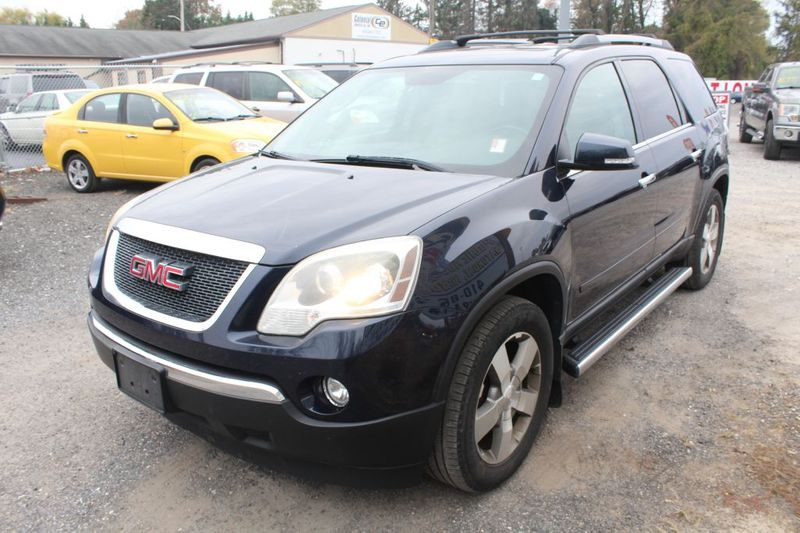 2012 GMC Acadia SLT1  city MD  South County Public Auto Auction  in Harwood, MD