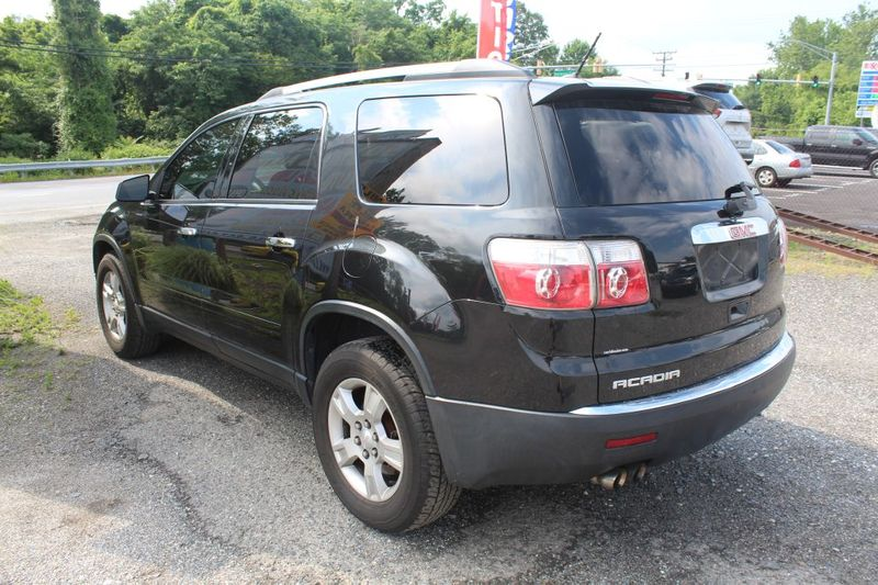 2012 GMC Acadia SL  city MD  South County Public Auto Auction  in Harwood, MD