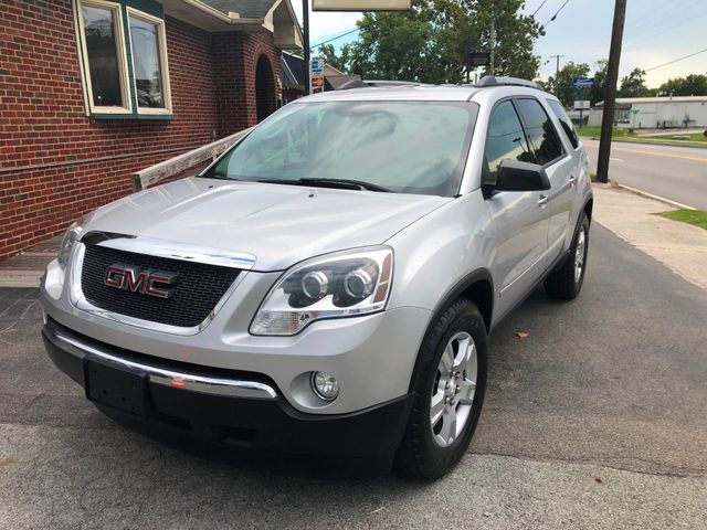 2012 GMC Acadia SLE Knoxville , Tennessee 9