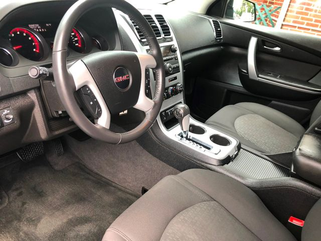 2012 GMC Acadia SLE Knoxville , Tennessee 18