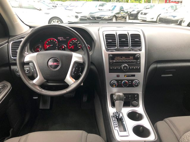 2012 GMC Acadia SLE Knoxville , Tennessee 34