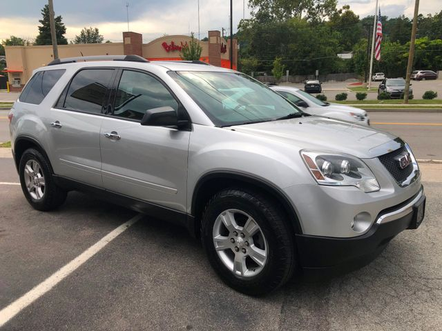 2012 GMC Acadia SLE Knoxville , Tennessee 1
