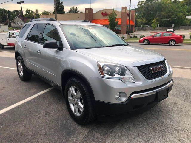 2012 GMC Acadia SLE Knoxville , Tennessee