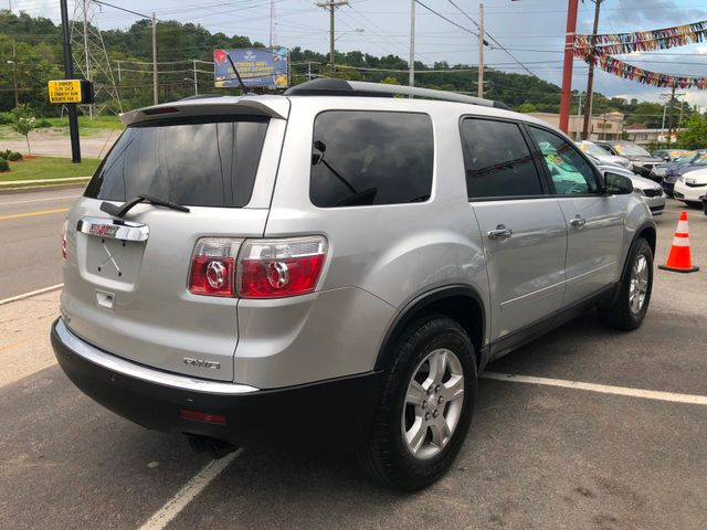 2012 GMC Acadia SLE Knoxville , Tennessee 65