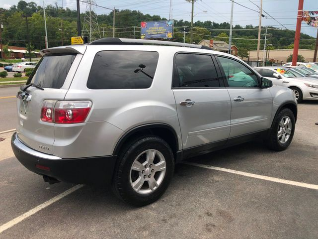 2012 GMC Acadia SLE Knoxville , Tennessee 66