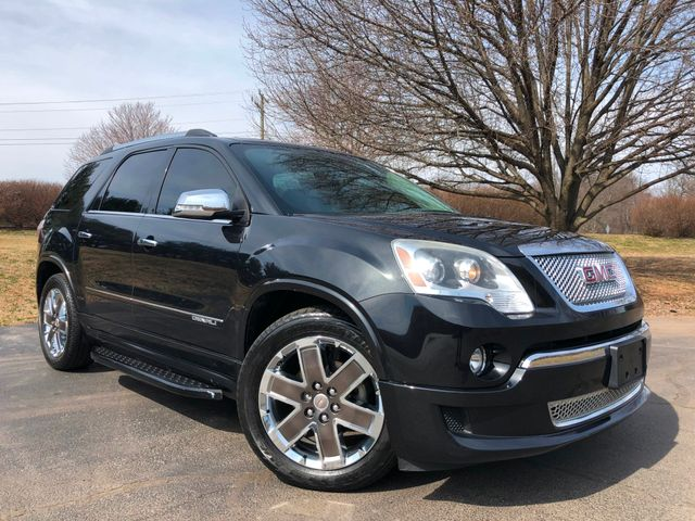 2012 GMC Acadia Denali in Leesburg, Virginia 20175