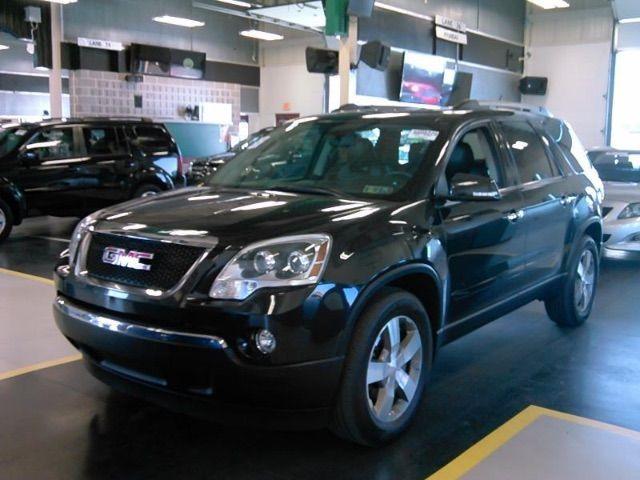2012 GMC Acadia SLT1 LINDON, UT