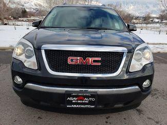 2012 GMC Acadia SLT2 LINDON, UT 2