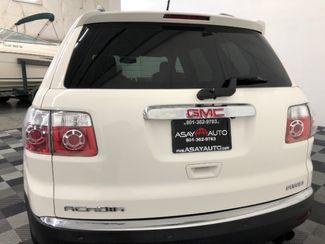 2012 GMC Acadia SLT1 LINDON, UT 4