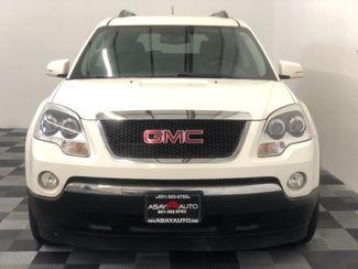 2012 GMC Acadia SLT1 LINDON, UT 8