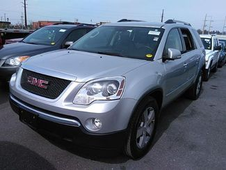2012 GMC Acadia SLT1 in Lindon, UT 84042