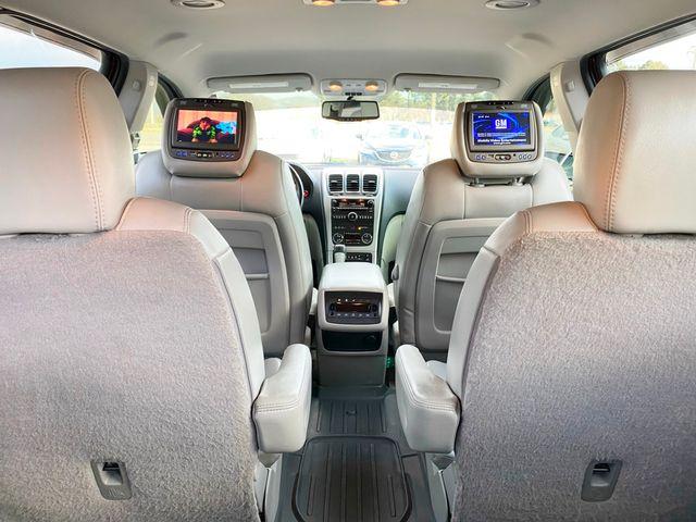 "2012 GMC Acadia SLT1 Preferred w/DVD Leather Seats/19"" Alloys in Louisville, TN 37777"
