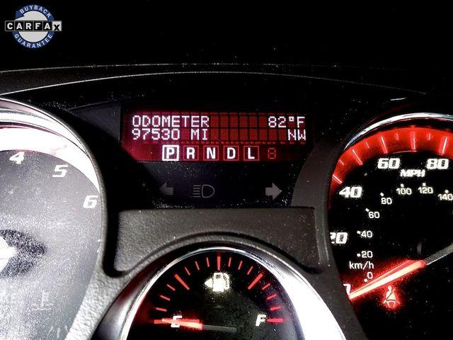 2012 GMC Acadia SLT1 Madison, NC 15