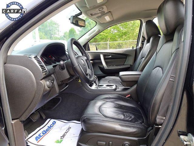 2012 GMC Acadia SLT1 Madison, NC 26