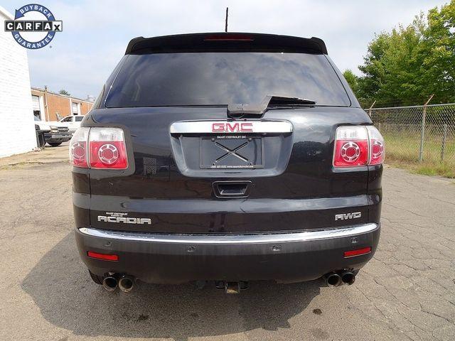 2012 GMC Acadia SLT1 Madison, NC 3