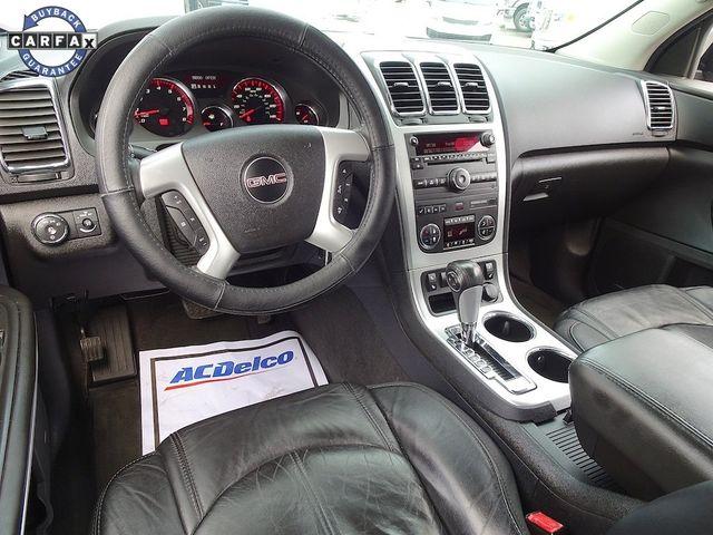 2012 GMC Acadia SLT1 Madison, NC 39