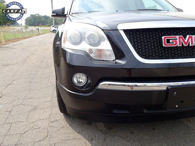 2012 GMC Acadia SLT1 Madison, NC 8