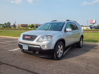2012 GMC Acadia SLT1 6 mo 6000 mile warranty Maple Grove, Minnesota 1