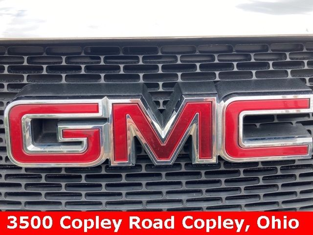 2012 GMC Acadia SLT-1 in Medina, OHIO 44256