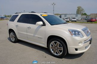 2012 GMC Acadia Denali in Memphis, Tennessee 38115